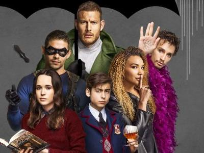 Umbrella Academy Season 2 Is Officially Underway, Gerard Way Confirms