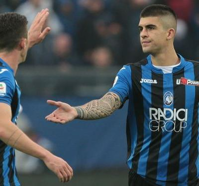 Atalanta 4 Inter 1: Mancini redemption stuns Spalletti's side