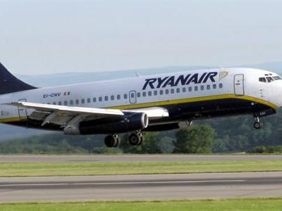 Ryanair Extends Partnership With CarTrawler