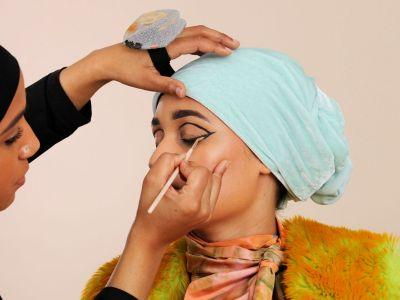 This Muslim Modeling Agency Is Sending A Powerful Message About Beauty