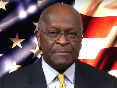 Trump Says He Won't Nominate Herman Cain to the Fed: He Asked Me Not to, And 'I Will Respect His Wishes'