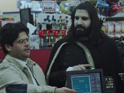 Here's Our First Look At FX's WHAT WE DO IN THE SHADOWS TV Series