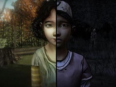 Clementine's voice actress gives some heartfelt words about Telltale's closure