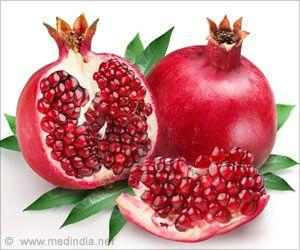 Frozen Pomegranate Causes Hepatitis A in Australia