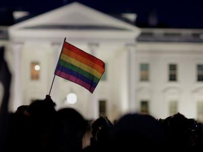 The Supreme Court is allowing Trump to implement the transgender military ban