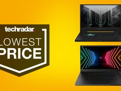 Here are the 5 best RTX 3070 gaming laptop deals we've seen so far