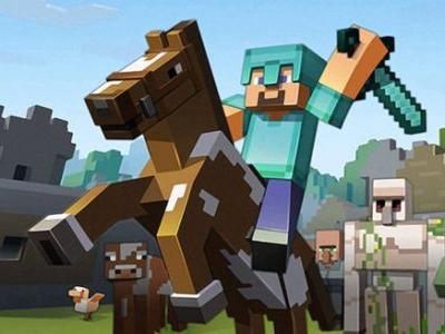 Microsoft 'Would Love' to Bring Minecraft Cross-Play to PS4