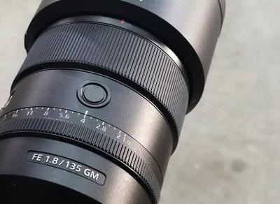 From portraits to cinema, Sony's new 135mm f/1.8 GM lens can do it all