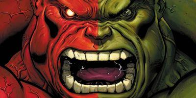 James Gunn Was Interested In Directing A Hulk/Red Hulk Movie