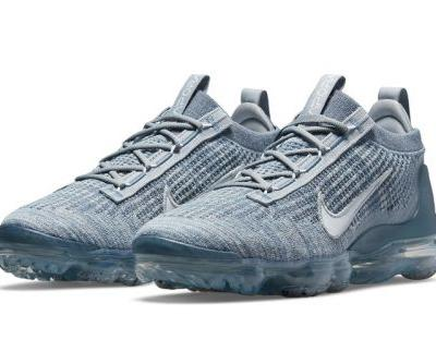 The Nike Air VaporMax 2021 Is Made of at Least 40% Recycled Content By Weight