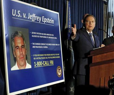In Epstein bail hearing, federal prosecutors claimed that a 1980s passport issued by a foreign country had Epstein's photo but a different name