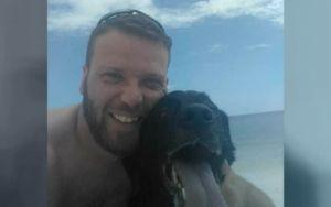 Dog's Beach Day Turns Deadly When He Ingests Too Much Saltwater