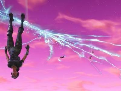 Fortnite Adding In-Game Tournaments, No Separation Between Control Types