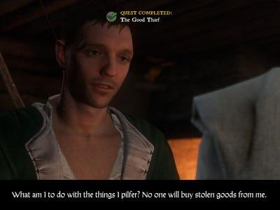 How To Sell Stolen Goods In Kingdom Come: Deliverance