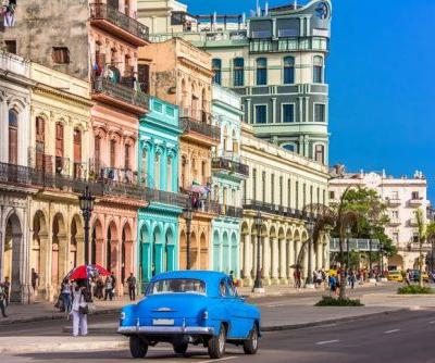 Why Cuba's colourful capital Havana should be your next city break