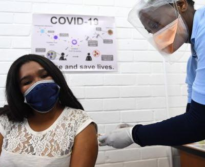 Vaccines may not work as well against the coronavirus variant detected in South Africa, research shows. People may also face a risk of reinfection