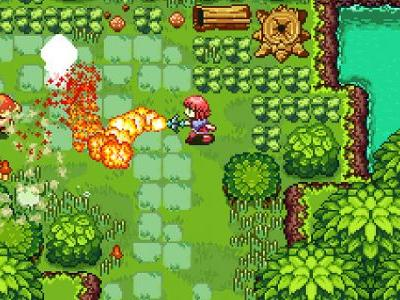 16-Bit RPG Hazelnut Bastille Coming To Switch, Adding Secret Of Mana Composer