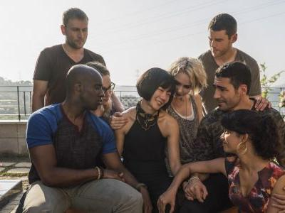 Sense8 Series Finale Video Celebrates the End of an Amazing Journey