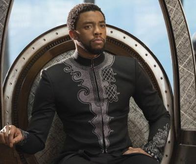 'Black Panther' has made 5 times as much money in the US as any other movie in 2018