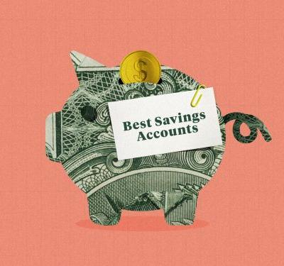 Here are the best savings accounts right now