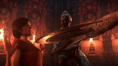 Get Ready For Uncharted: The Lost Legacy With Intense Launch Trailer