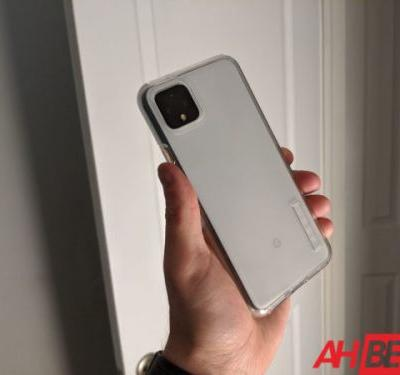 Best Clear Cases For Google Pixel 4