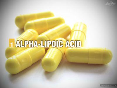 Lipoic acid in nutritional supplements found to help prevent multiple sclerosis, study finds