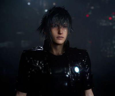 Square Enix cancels Final Fantasy XV episodes as director quits company