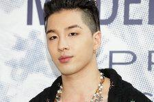 Big Bang's Taeyang Teases Photos Of New Fendi Collection