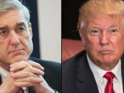 Giuliani: Mueller must show evidence of crime before Trump agrees to interview