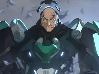Overwatch's Next Hero Sigma Revealed in New Origins Trailer