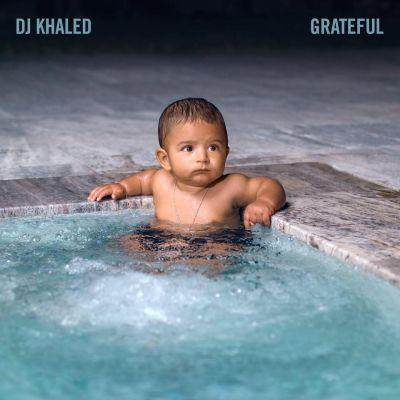 DJ Khaled Shares Absurdly Star-Studded Grateful Tracklist