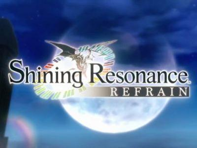 Shining Resonance Refrain Will Come to Western Audiences