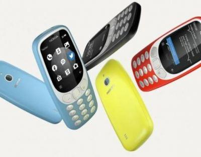 HMD Global Launches 3G Version Of The Nokia 3310
