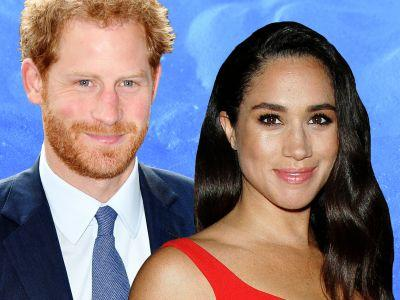 Prince Harry & Meghan Markle Made Their First Public Appearance As A Couple