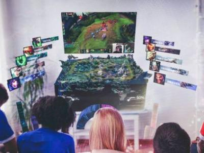 Grab Games: Reimagining esports behemoth League of Legends for the AR age