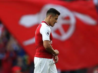Wenger backs Sanchez to win over Arsenal boo-boys after jeers on home return