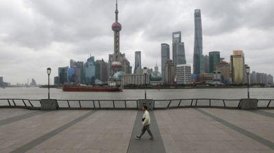 Moody's first downgrade of China since 1989, cites debt risk & slowing economy