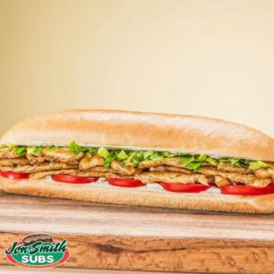 """Celebrate the """"Heart Healthy"""" Month of February with Jon Smith Subs"""