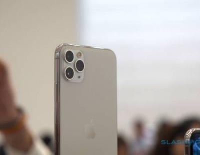 IPhone 12 Pro leak points to long-awaited LiDAR feature