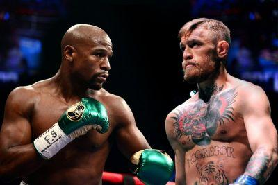 Floyd Mayweather Offers $15 Million USD to Fight Conor McGregor