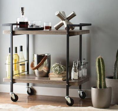 15 inexpensive bar cart accessories under $30 - electric wine openers, stemless glasses, and more