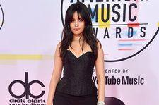 Camila Cabello Says She Watched Kobe Bryant's Documentary for Inspiration Ahead of the 2018 AMAs