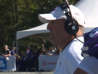 Furman clinches share of SoCon title, beats Mercer 35-30