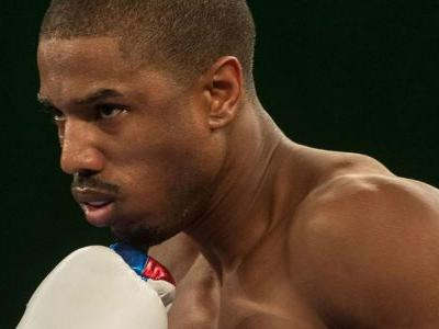Michael B. Jordan Starring in Denzel Washington's Journal for Jordan