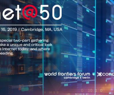 Announcing Net 50: The Roots and Future of the Internet