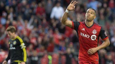 Toronto FC wipes out Columbus even without Gionvinco, Altidore