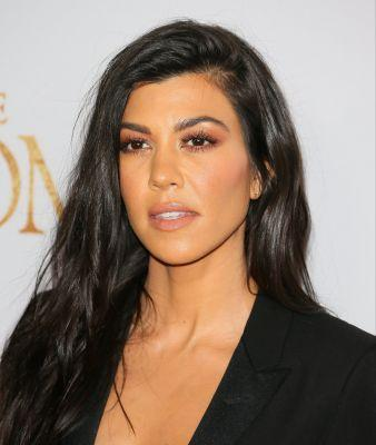 Kourtney Kardashian Suffered From Acne Until Switching to This Under-the-Radar Foundation