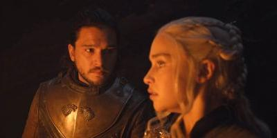 Will Game of Thrones Feature a Jon/Daenerys Romance?