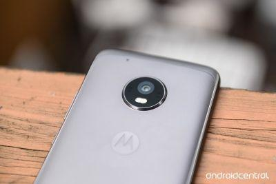 Grab the 32GB Moto G5 Plus for $199, 64GB model for $249